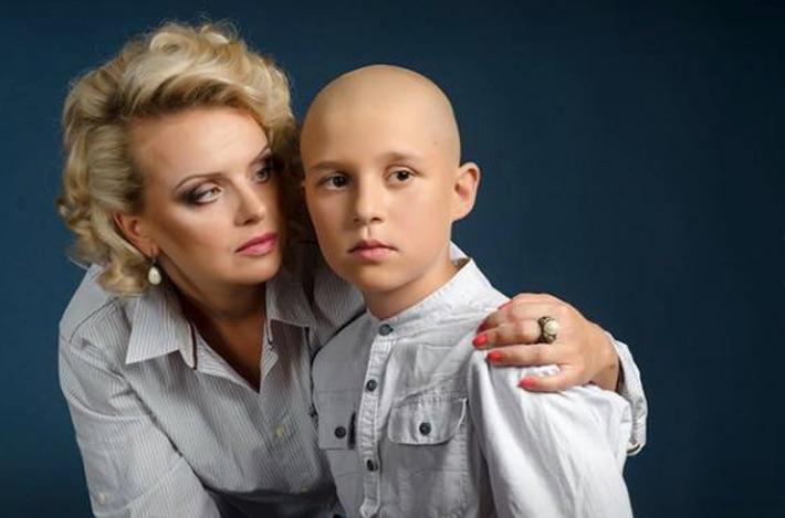 У Луцьку покажуть виставу про любов до життя у важкохворого хлопчика