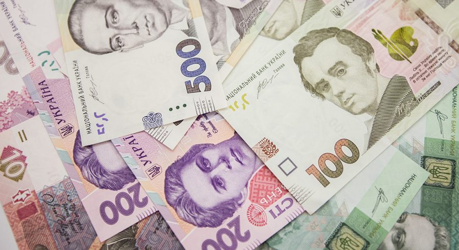 Волинські працедавці-боржники поповнили бюджет майже на дев'ять мільйонів гривень