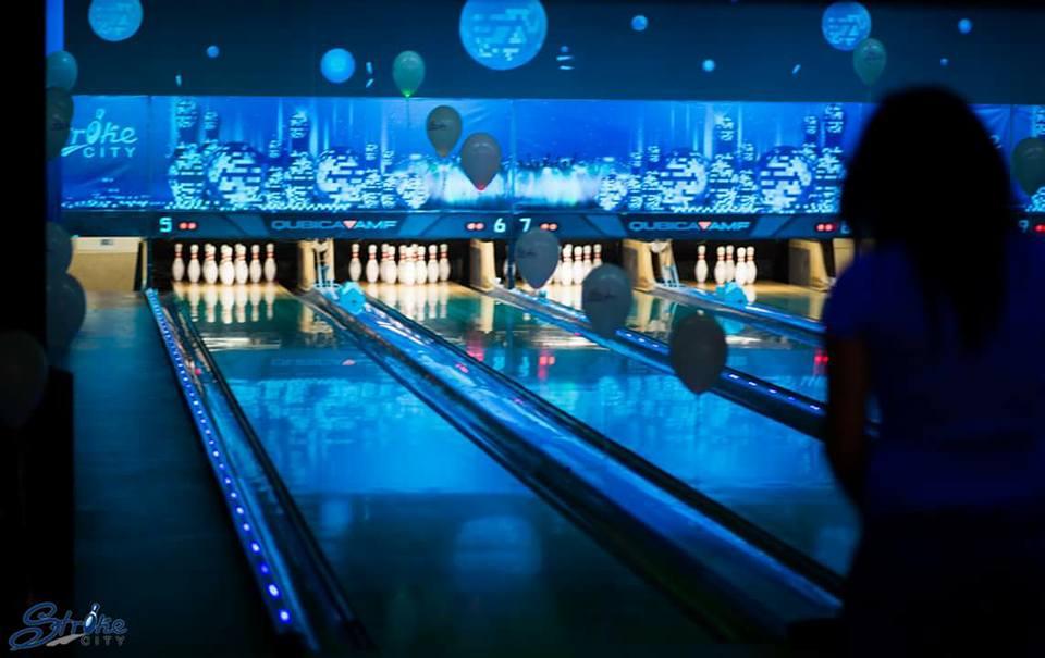 У луцькому боулінг-клубі вперше в Україні відбувся онлайн-турнір з боулінгу