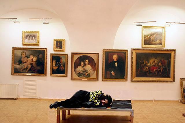 Лучан запрошують на День неспішного мистецтва