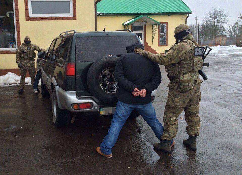 На Волині засудили іноземців-наркоторговців