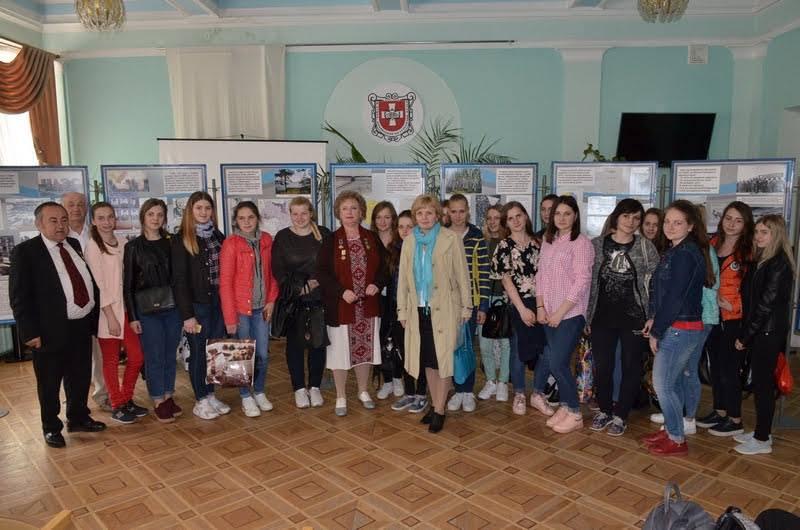 У Луцьку відбулась зустріч з учасниками ліквідації наслідків Чорнобильської трагедії. ФОТО