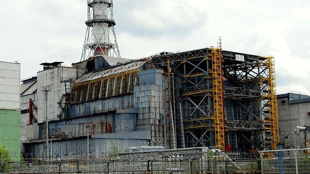 У Луцьку – виставка до річниці Чорнобильської катастрофи