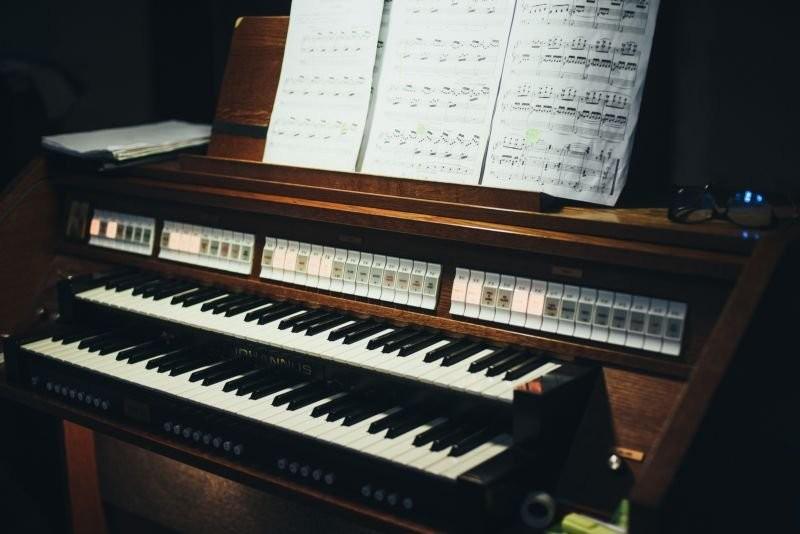 У Луцьку відбудеться концерт органної музики