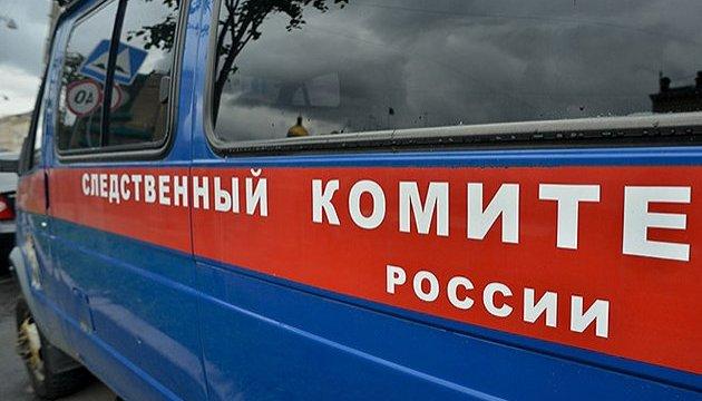 У Петербурзі танк переїхав двох дітей