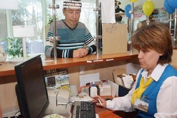 На Волині розпочали комп'ютеризацію сільських поштових відділень