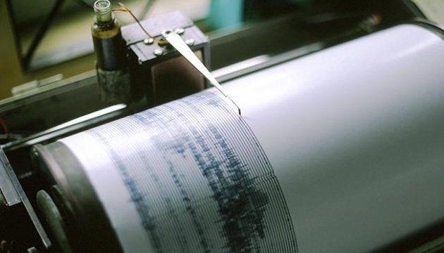 У центральній частині Італії стався землетрус