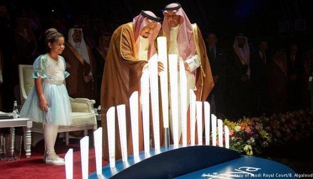 У Саудівській Аравії будують свій «Діснейленд»