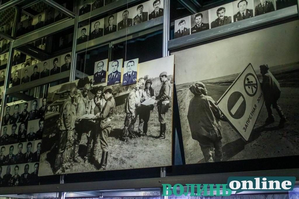 Чорнобильська катастрофа: фото, документи та артефакти