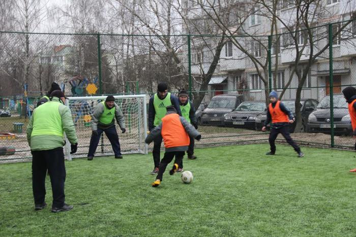 Для мешканців одного з мікрорайонів Луцька проведуть спортивне свято