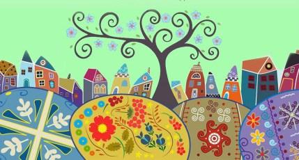 До Великодніх свят у Луцьку з'явиться «Весняна вулиця»
