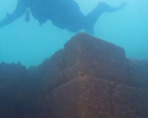 Археологи знайшли стародавній замок, який був збудований ще до нашої ери