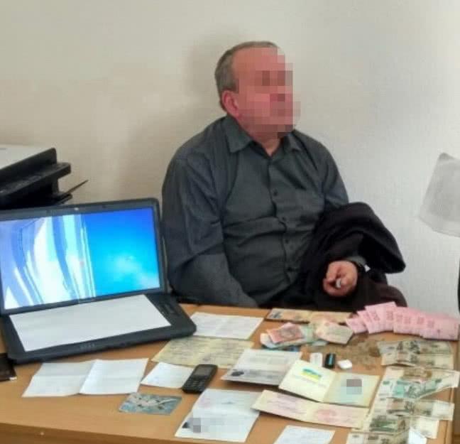 У Києві затримали полковника: шпигував на підприємстві Міноборони для РФ