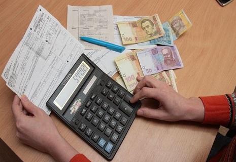Українці продовжують нарощувати борги за послуги ЖКГ