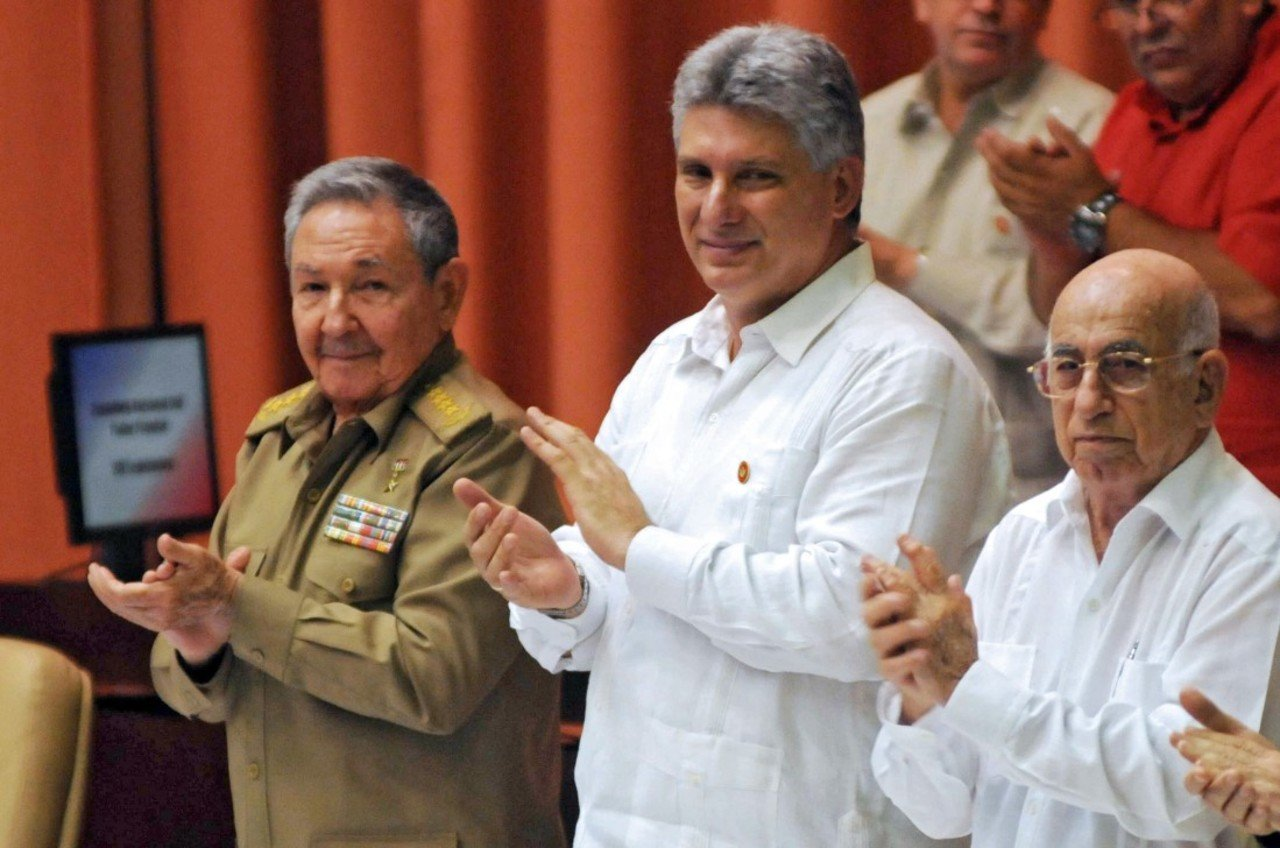 На Кубі обрали нового президента