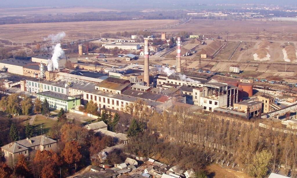 На Гнідавському цукровому заводі вироблятимуть цінне органічне добриво