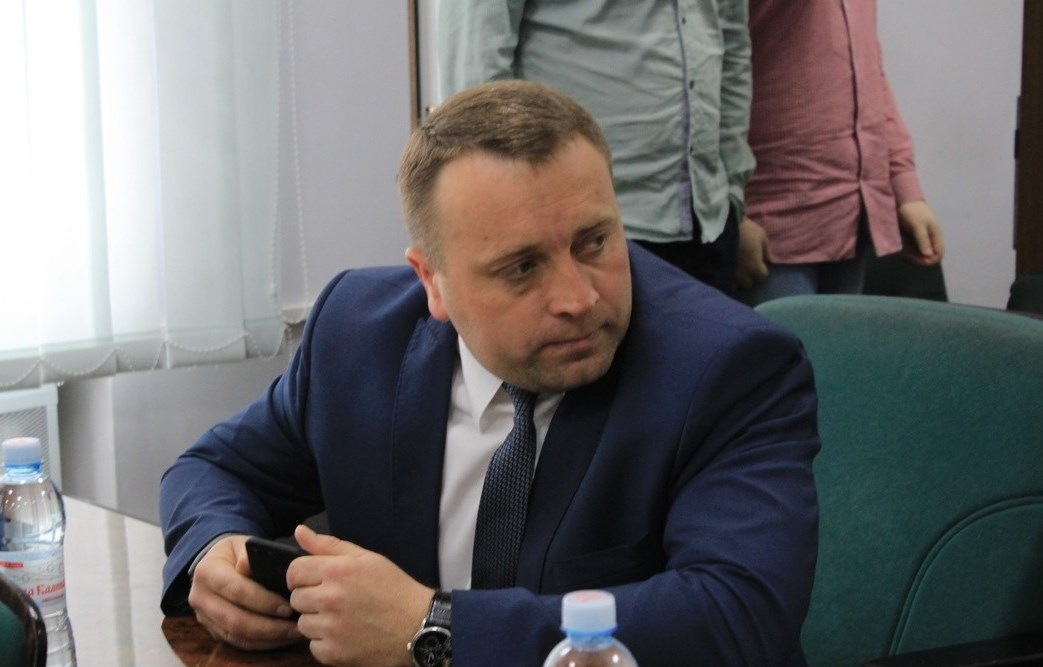 Заступник мера Луцька пішов у відставку через розслідування