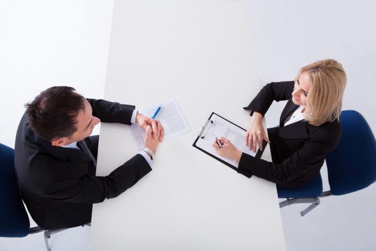 Спеціалісти розповіли, які питання поставити роботодавцеві