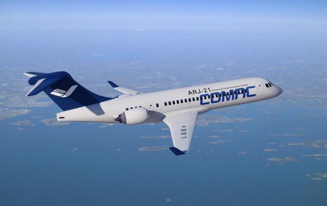 Літаки облітають повітряний простір Сирії через ризик авіаударів