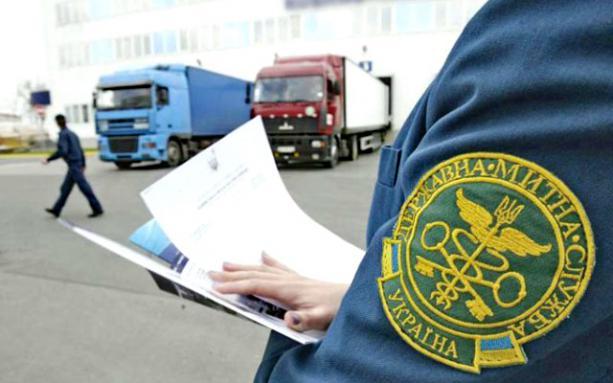 Через Волинську митницю найбільше товарів експортують до Німеччини та Польщі