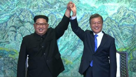 КНДР і Південна Корея оголосять про завершення 70-літньої війни