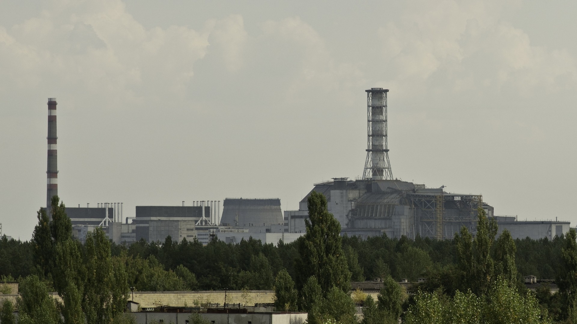 Чорнобильська АЕС спростила можливість потрапити на екскурсію