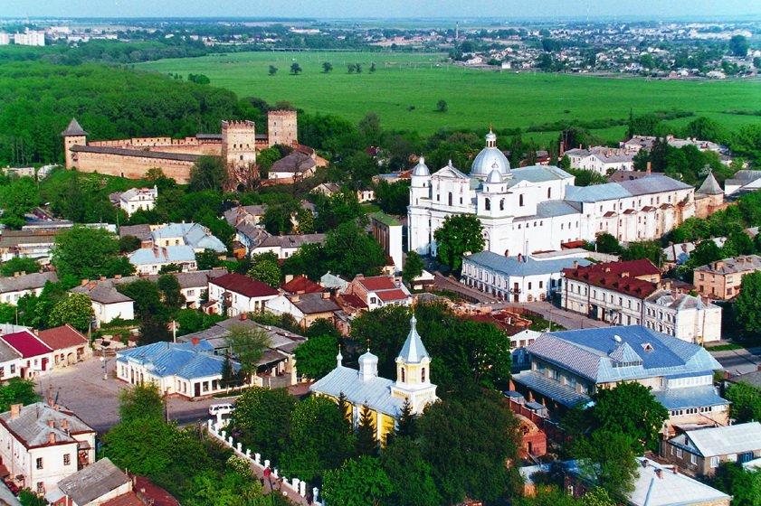 У Луцьку затвердили перелік соціальних проектів туристичного спрямування