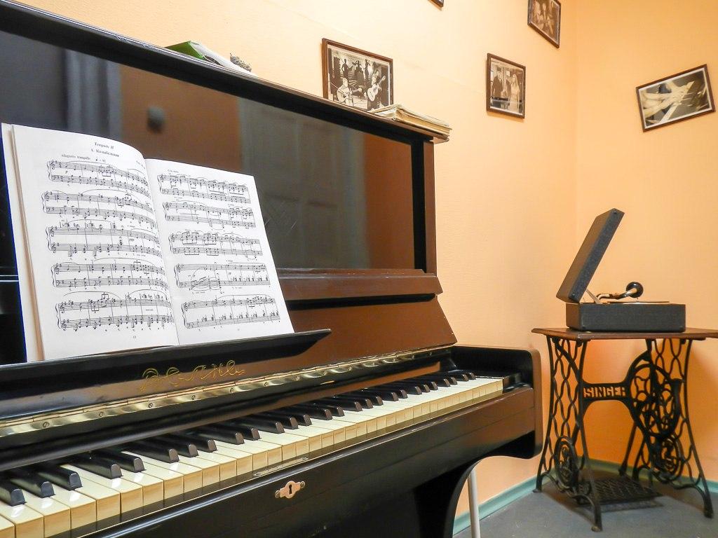 Учні та викладачі луцької музичної школи здобули низку перемог на фестивалі у Тернополі