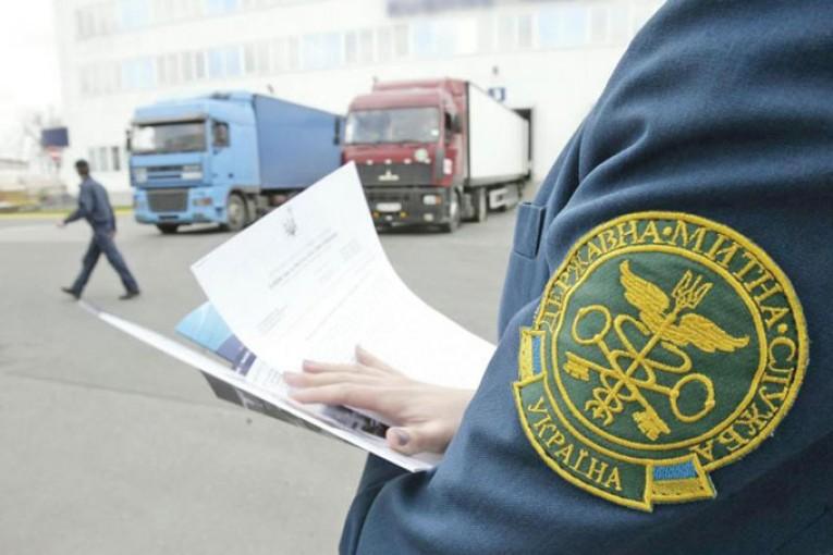 Волинська митниця збільшила обсяг збору митних платежів на 40 %