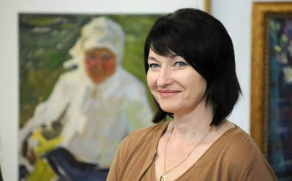 Що за рік заробила нардеп Ірина Констанкевич