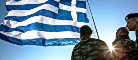 Греція перекинула сім тисяч військових на кордон з Туреччиною