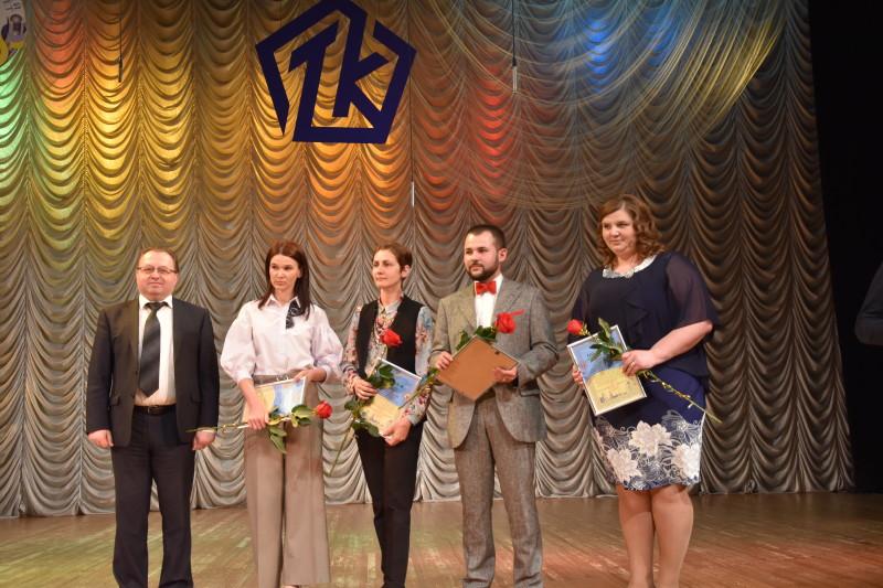 Технічний коледж Луцького НТУ відсвяткував ювілей. ФОТО
