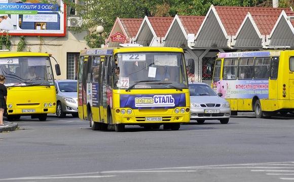 У Луцьку подорожчав проїзд у маршрутках