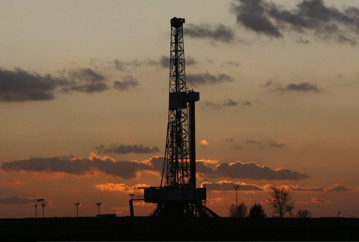 Нове родовище газу відкрили на Харківщині
