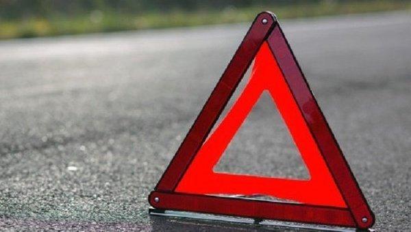 У Луцькому районі автомобіль збив школяра на велосипеді