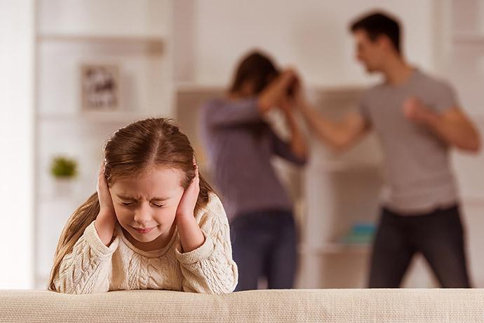 У Луцьку розповідали, як протидіяти домашньому насильству. ФОТО