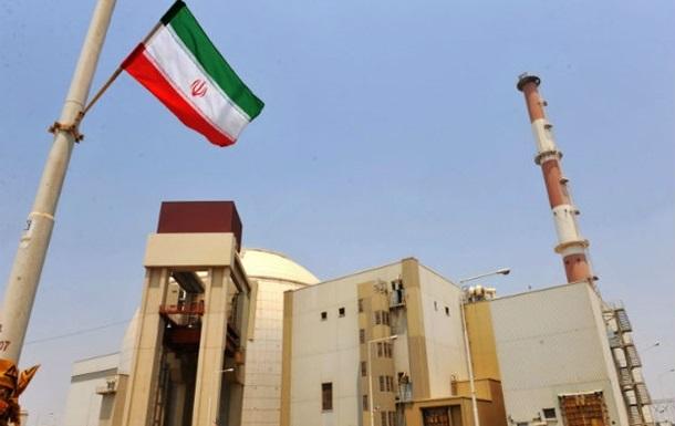 Іран пригрозив відновити збагачення урану у більших масштабах