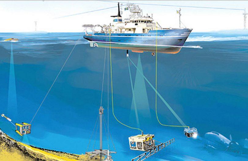 Міносвіти відновлює морські дослідження