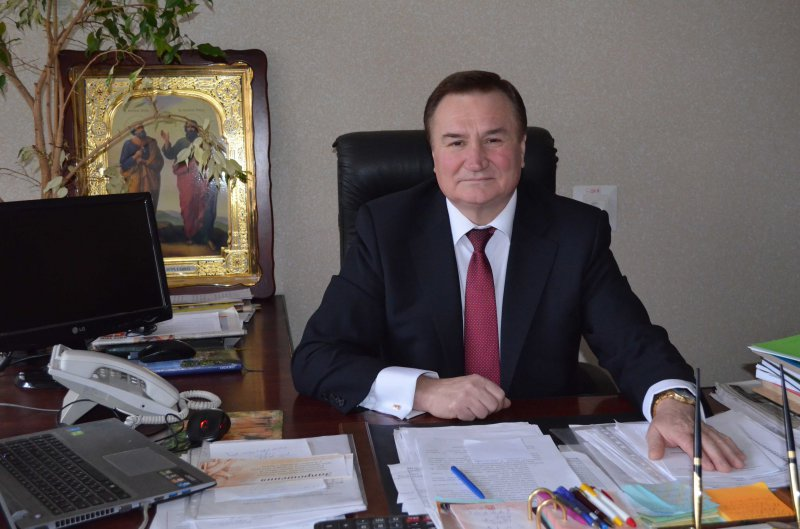 У директора Луцького педколеджу в банку – понад півмільйона