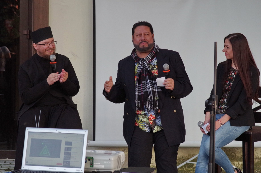У Луцьку відкрили богословський клуб