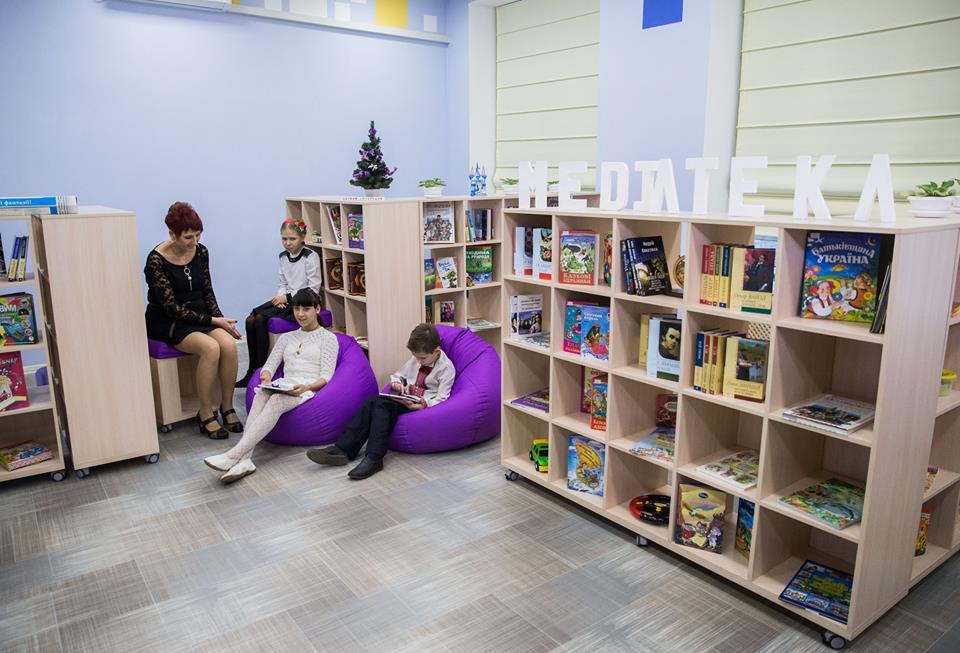 На обладнання кабінетів інклюзивних центрів витратять близько 100 мільйонів гривень