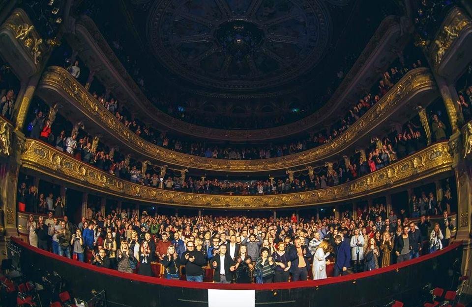 Як український театр відповідає на виклики часу
