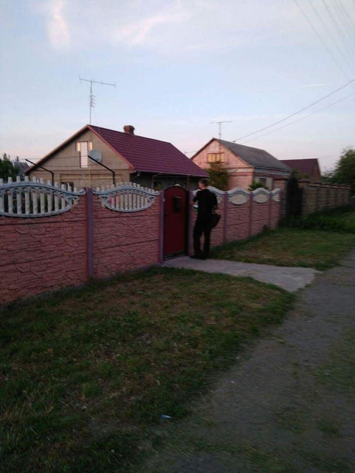 Мешканців Володимирської просять придбати індивідуальні контейнери для сміття