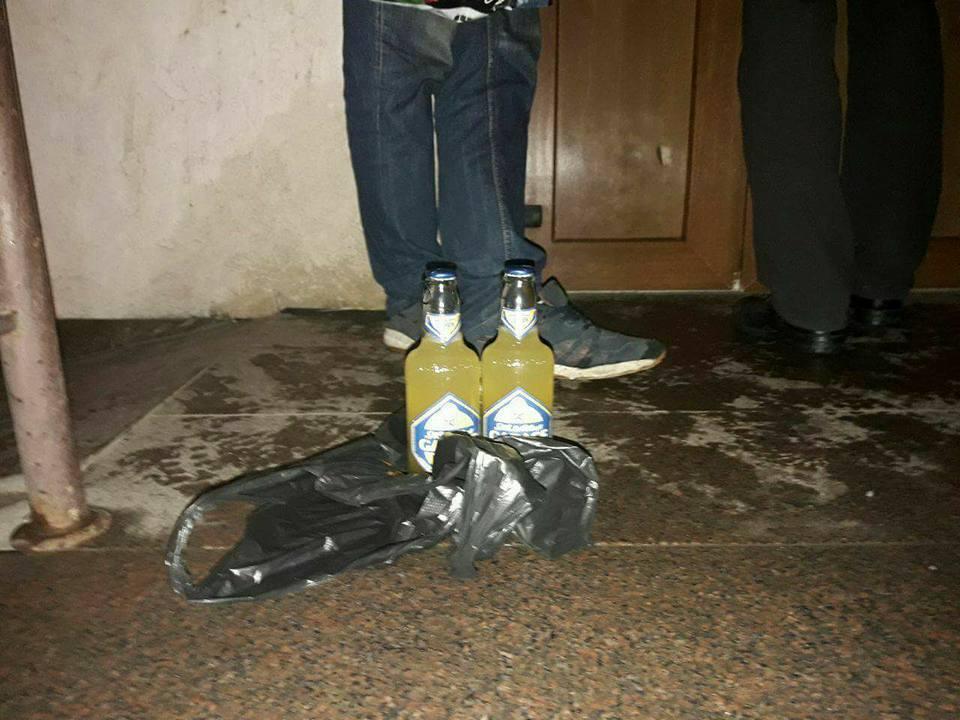 У Луцьку покарали продавця за продаж алкоголю вночі