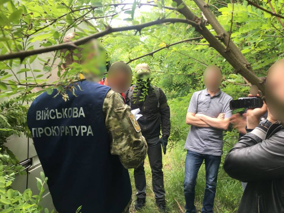 На Волині перекрили канал контрабанди, організований начальником прикордонної служби. ФОТО