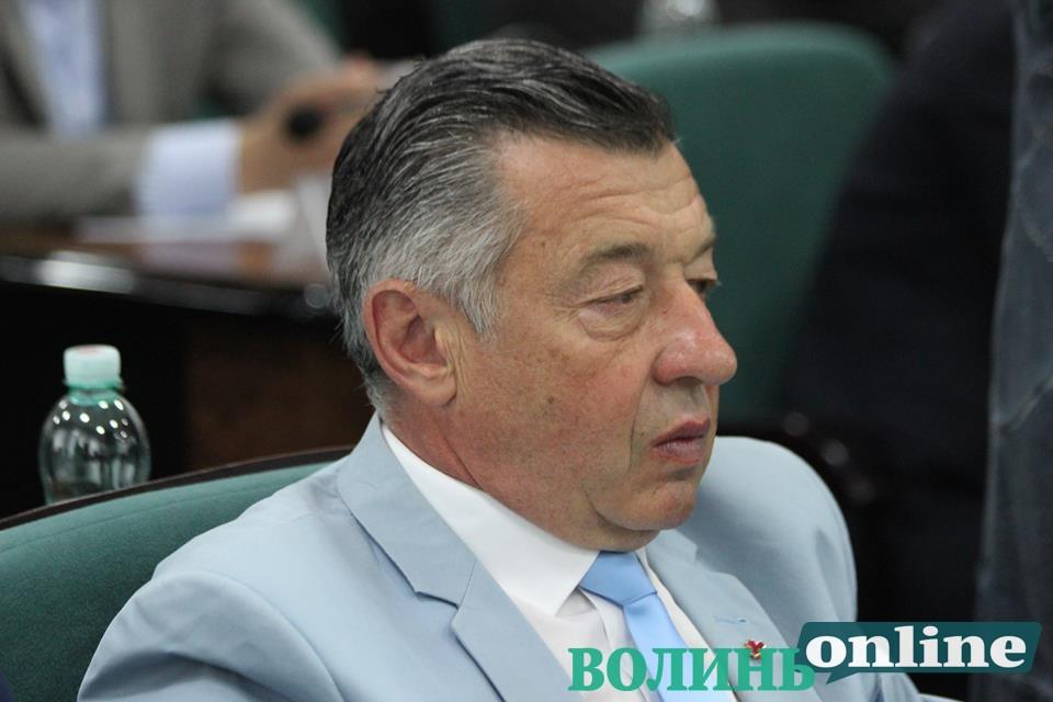Депутат Луцькради отримував громадянство Російської Федерації. ДОКУМЕНТ