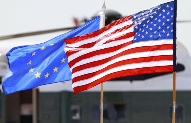 ЄС запустив процедуру блокування санкцій США щодо Ірану