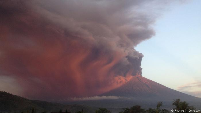 На Гаваях через виверження вулкану зруйновані десятки будівель