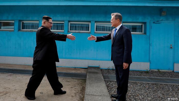 КНДР синхронізувала годинник з Південною Кореєю