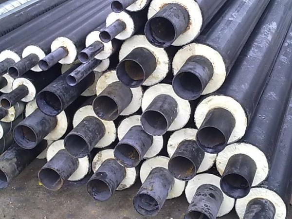 «Луцьктепло» замінить майже чотири тисячі метрів трубопроводів